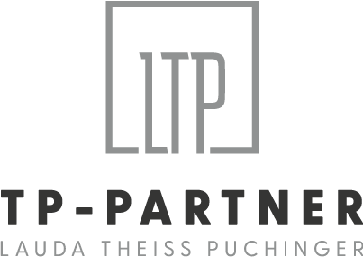 LTP-Partner Lauda Theiss Puchinger logo
