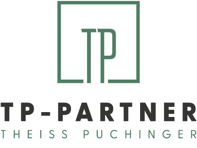 TP-Partner Theiss Puchinger logo